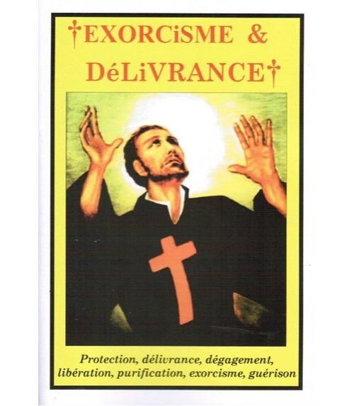 Exorcisme et Délivrance