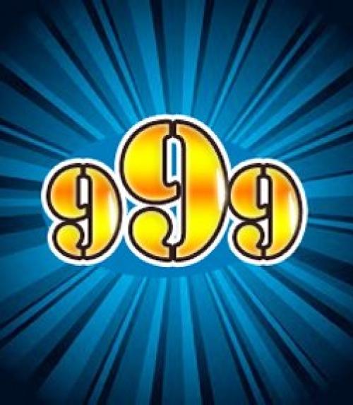 bain de chance 999