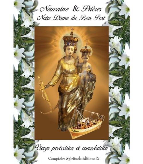 Neuvaine Notre Dame du Bon Port