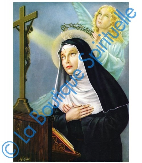 Sainte Rita de Cassia