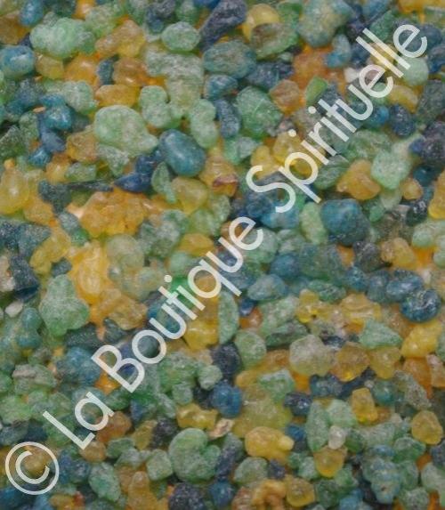 Encens bouclier (grains 30g)