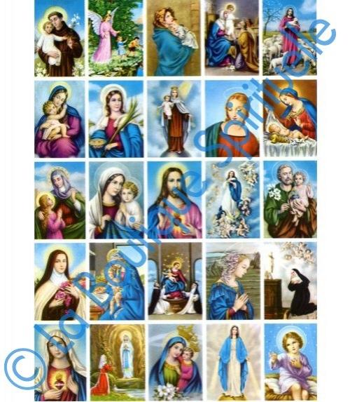 Images Saintes