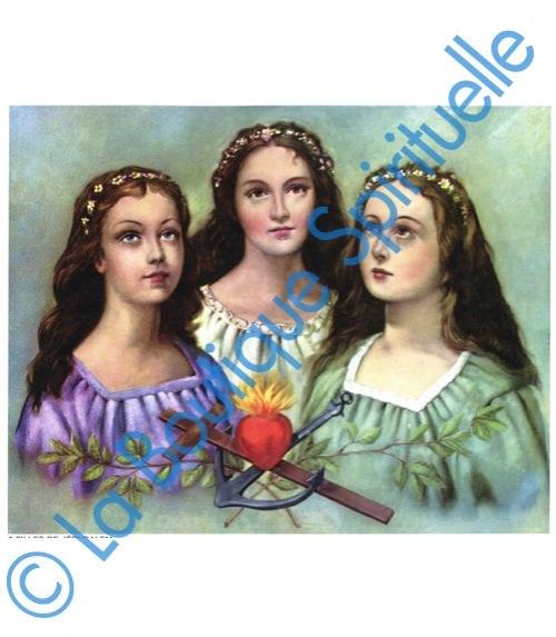 Saintes Filles de Jérusalem