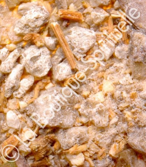 Encens pays (grains 30g)