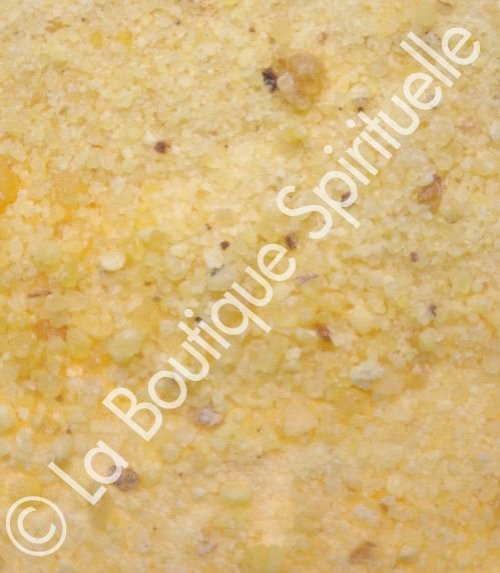 Encens arabie (grains 30g)