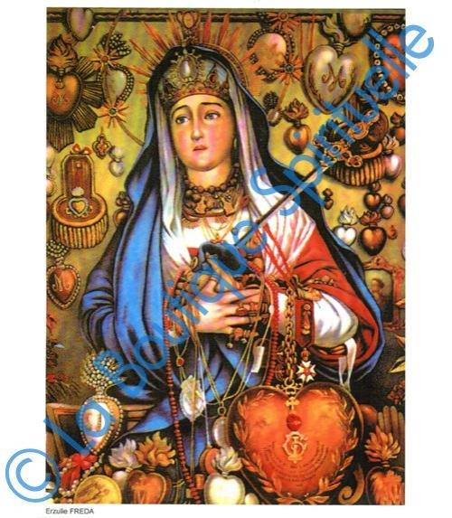 Sainte Erzulie Freda