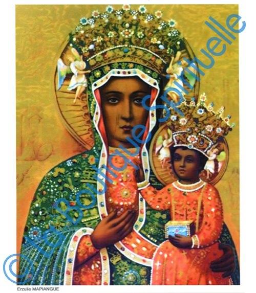 Sainte Erzulie Mapiangue