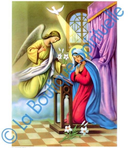 Saint Gabriel Archange