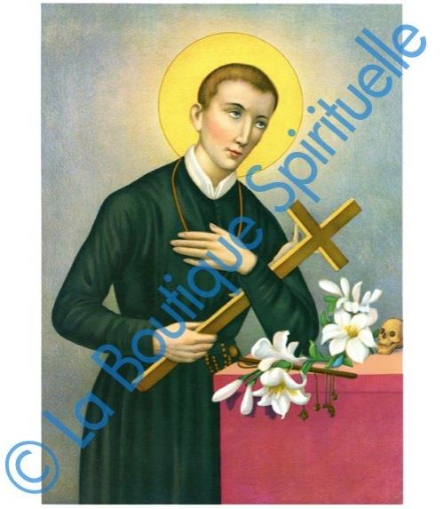 Saint Gérard Majella