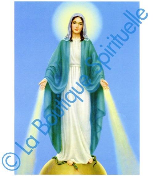 Notre Dame de la Lumière