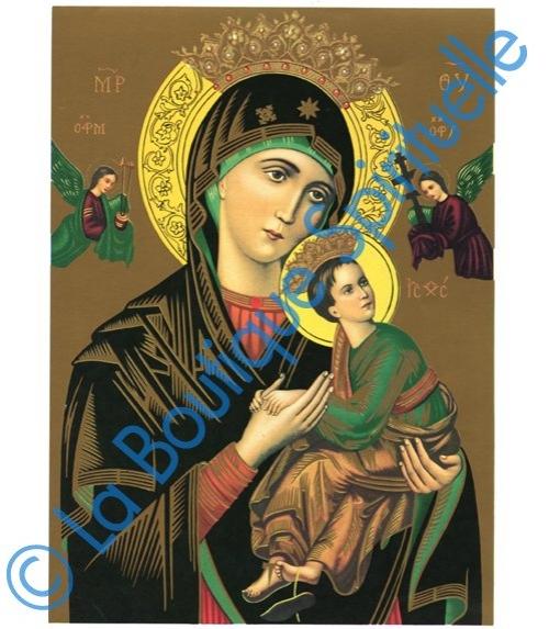 Notre Dame du Perp�tuel Secours