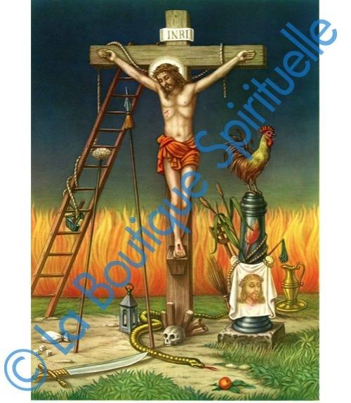 Saintes Âmes du Purgatoire