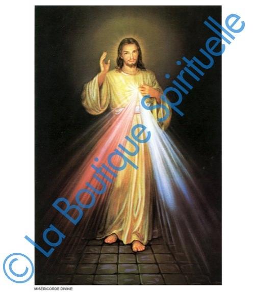 Sainte Mis�ricorde Divine