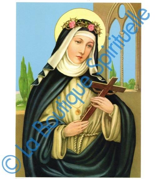 Sainte Rosa Mystica