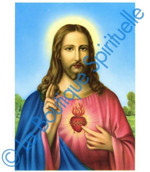 Saint Coeur de J�sus