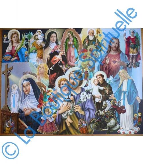 Saints Patrons & Intercesseurs