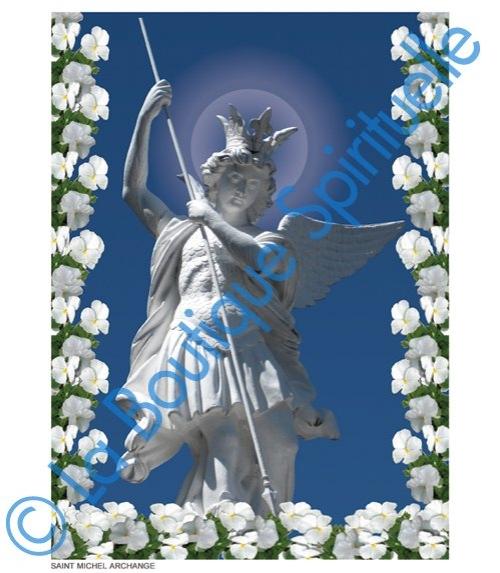 Image Sainte Archange Michel