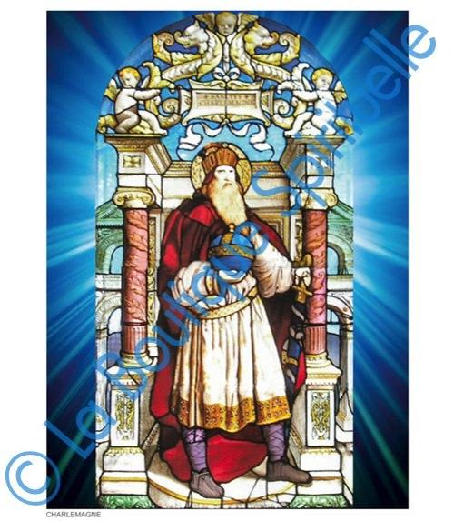 Charlemagne Empereur