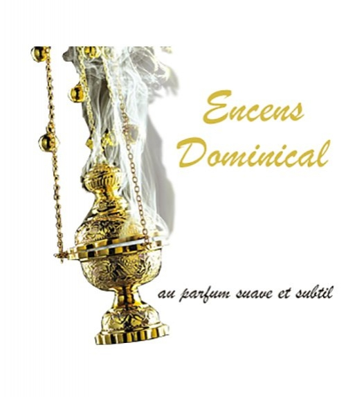 Encens Dominical ( grains 30G )