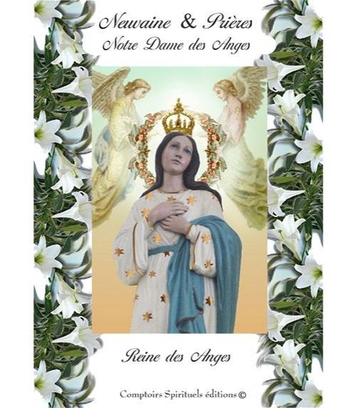 Neuvaine Notre Dame des Anges