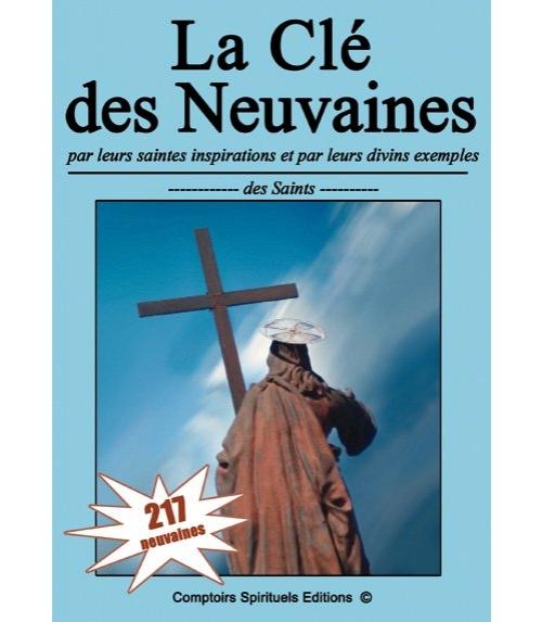 La Clé des Neuvaines des Saints