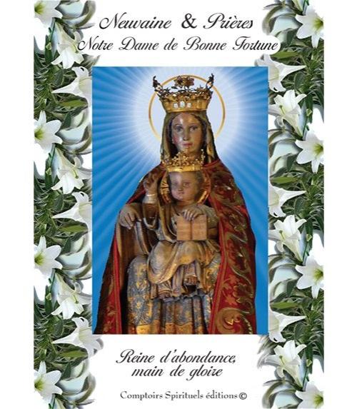 Neuvaine Notre Dame de Bonne Fortune