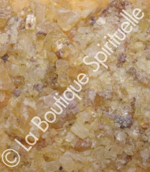 Encens copal (grains 30g)