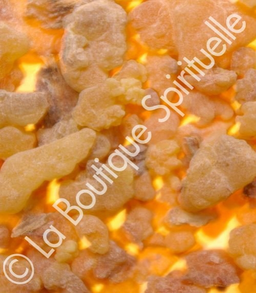 Encens larmes de somalie (grains 30g)