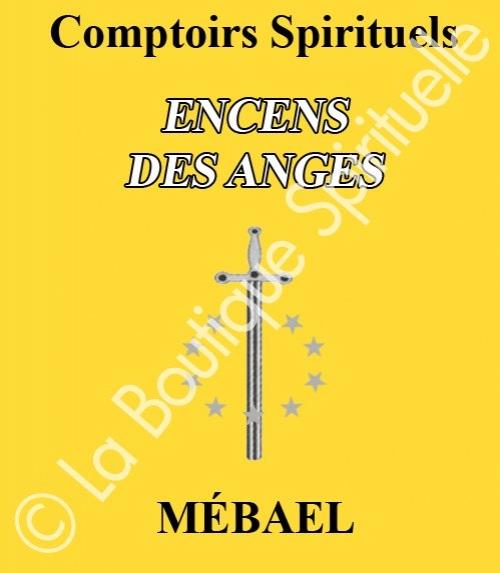Encens tamarin : ange mebaël - ange 2018