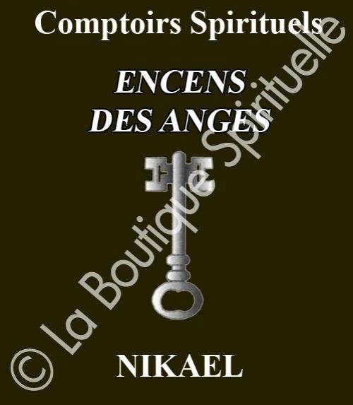 Encens kiwi : ange nikaël