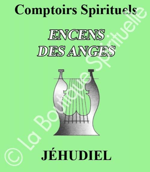 Encens fraise : ange jehudiel