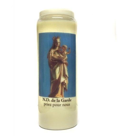 bougie Notre Dame de la Garde