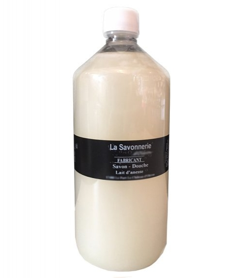 Savon Lait d'Ânesse 1 litre