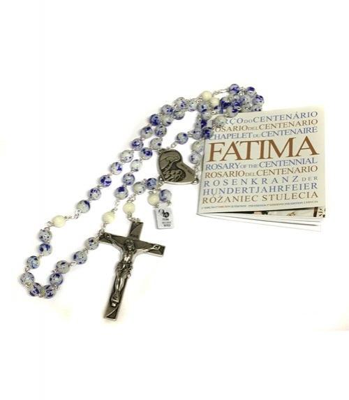 Chapelet du Centenaire des Apparitions de Fatima