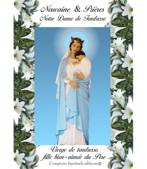 Neuvaine Notre Dame de Tendresse
