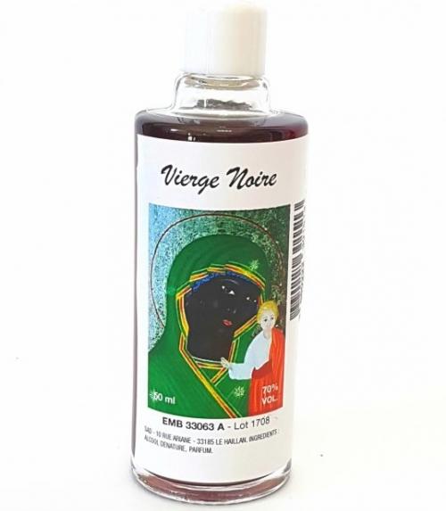 Eau Vierge Noire ( 50 ml)