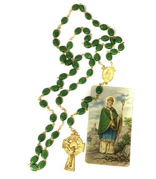 chapelet Saint Patrick
