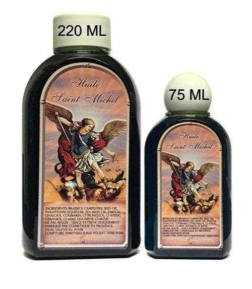 huile spirituelle saint michel ( 75ML)