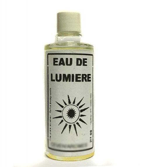 eau de lumière (50ml)
