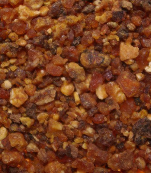 Encens opoponax (grains 30g)