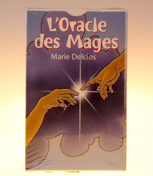 Oracle des mages
