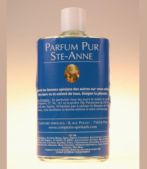 Parfum pur Sainte Anne (100 ml)