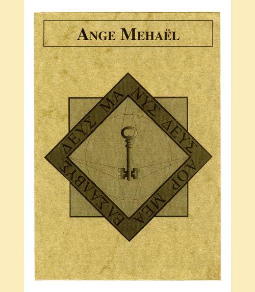 Pentacle ange méhael