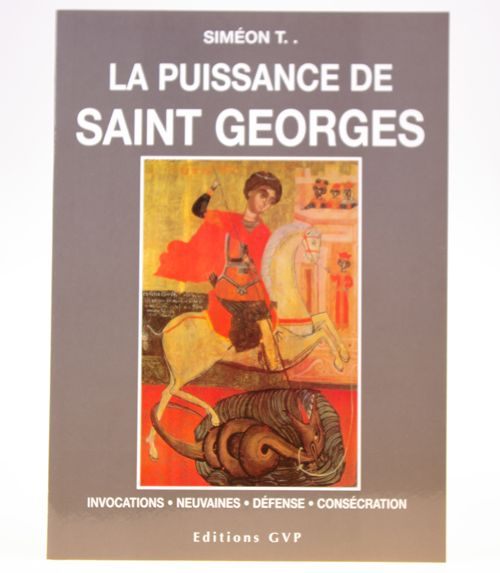 Par la puissance de saint georges