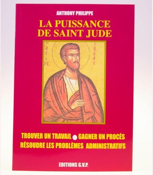 Par la puissance de saint jude