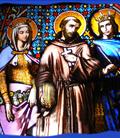 Sanctus Angelus