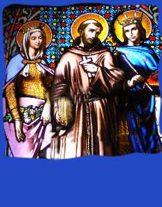 Découvrez votre Saint Protecteur et votre Ange Gardien